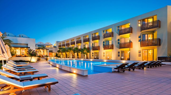 Santa Marina Plaza Hotel Couples/Adults only