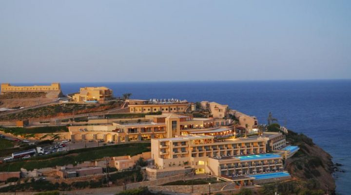 Sea Side Resort & Spa – Agia Pelagia – Heraklion